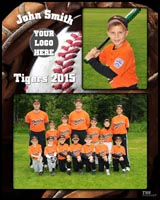Wood River Tri-City League Picture Day Information