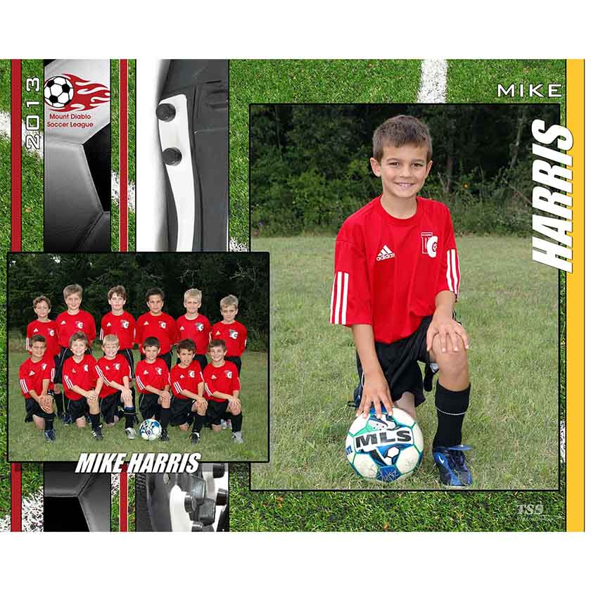 Waldorf Soccer Club Picture Day Information