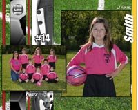 Tri-City Soccer (Wood River) Picture Day Information